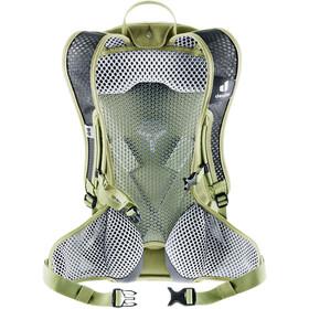 deuter Race EXP Air Backpack 14+3l, zielony
